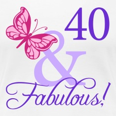 Fabulous 40th Birthday
