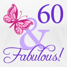 Fabulous 60th Birthday