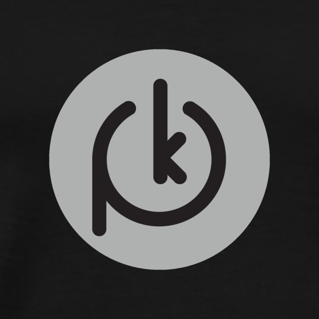 Kernel Panic Designs Kernel Panic Logo Tshirt Mens Premium T Shirt