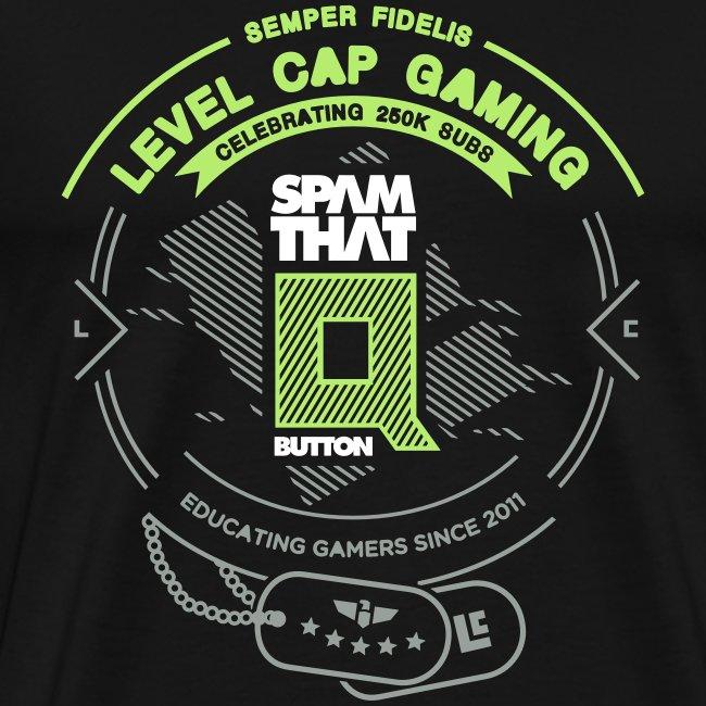 Spam That Q Button