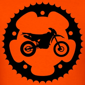 Chainring Enduro Shirt - Men's T-Shirt