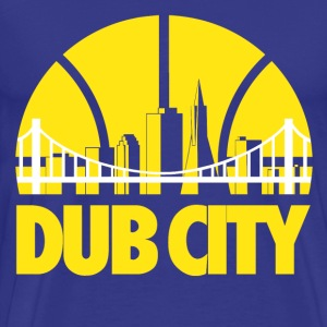 "VICTRS ""Dub City"" Shirt - Men's Premium T-Shirt"