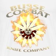 Design ~ Busse Fire Ring Big Boy Tee