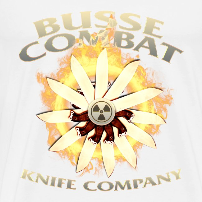 Busse Fire Ring Big Boy Tee