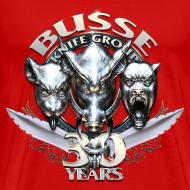 Design ~ 30th Anniversary Big Boy Tee