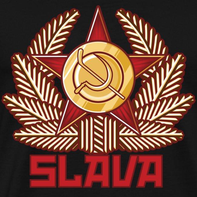 Slava 2013