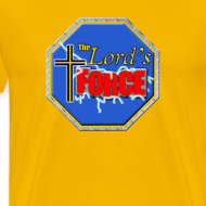 Design ~ Workaholics The Lord's Force
