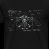 Design ~ Bioshock Infinite Songbird Schematic