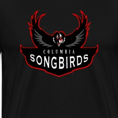 Bioshock Infinite Songbirds T-Shirts
