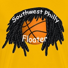 Southwest Philly Floater T-Shirts