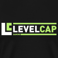 Design ~ LevelCap Pro Gaming Shirt