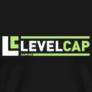 Design ~ LevelCap Pro Gaming Shirt