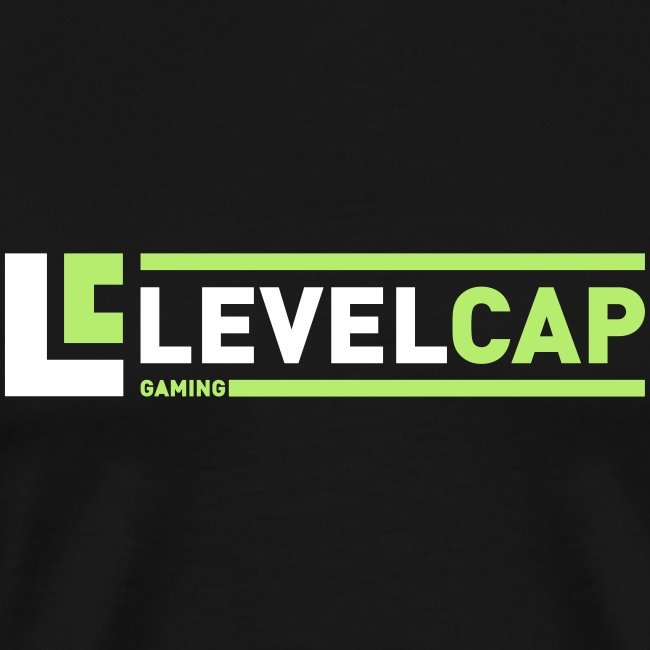 LevelCap Pro Gaming Shirt