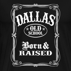 Old School Dallas