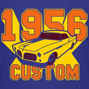 limousine from the year 1956 Kids' Shirts - Kids' Premium T-Shirt
