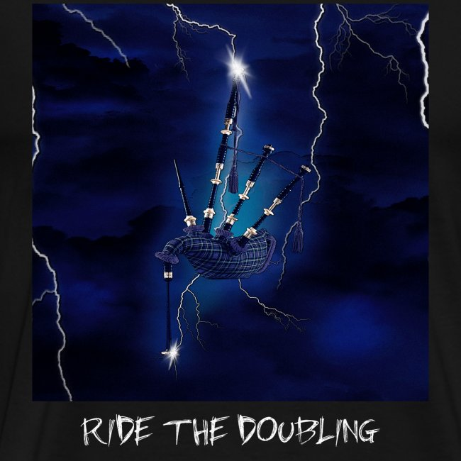 Ride the Doubling - Guyz