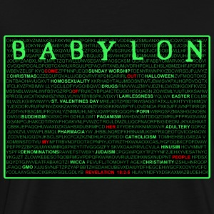 Babylon Will Fall - Men's Premium T-Shirt