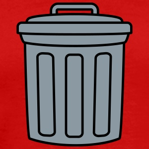 Garbage Can T-Shirts - Men's Premium T-Shirt