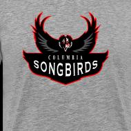 Design ~ Bioshock Infinite Columbia Songbirds Team Logo