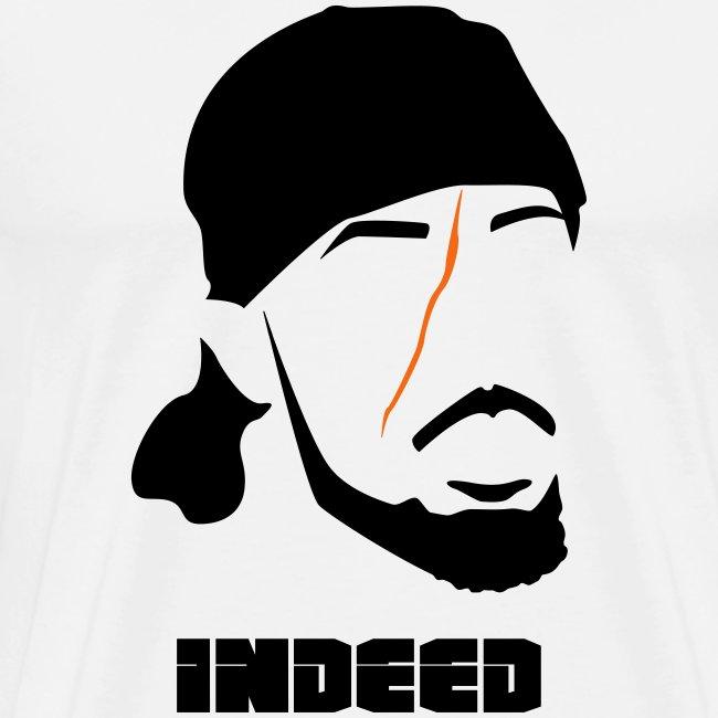 """Omar """"Indeed"""""""