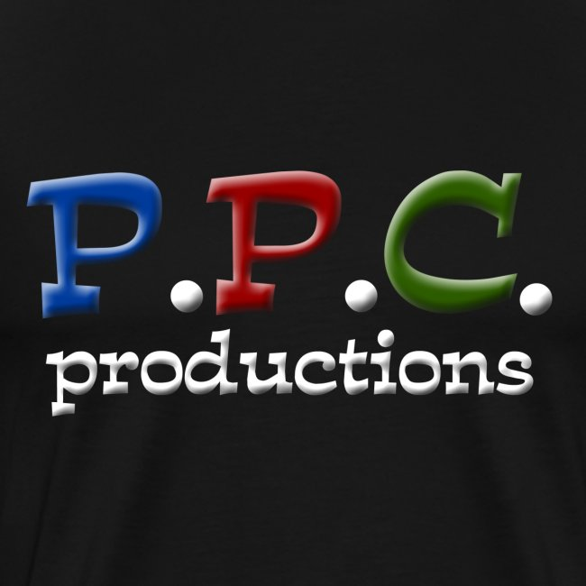 P.P.C. Productions shirt