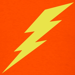 Men's Lightning T-Shirt - Men's T-Shirt