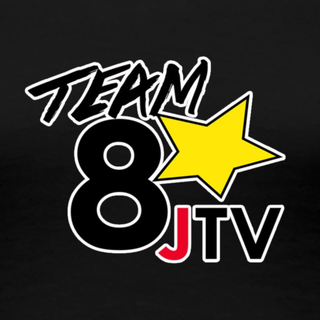Team8JTV Woman's Shirt (Multi-Color)