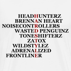 Hardstyle producers