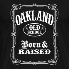 Old School Oakland