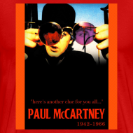 Design ~ The Faul of Paul - T-Shirt