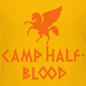 Camp Half-Blood - Kids' Premium T-Shirt