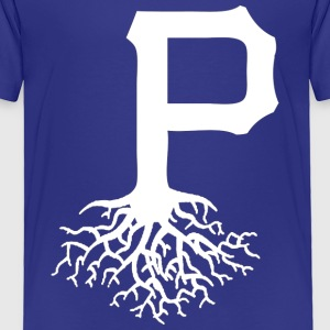 Pennsylvania Roots Baby & Toddler Shirts - Toddler Premium T-Shirt