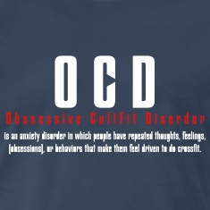 Obsessive Cultfit Disorder