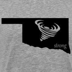 oklahoma strong T-Shirts