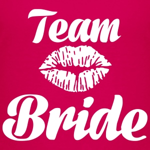 Team Bride Kids' Shirts - Kids' Premium T-Shirt