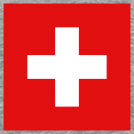 Design ~ Switzerland Flag T-Shirt
