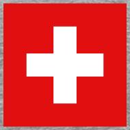 Design ~ Switzerland Flag T-Shirt