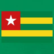 Design ~ Togo Flag T-Shirt