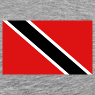 Design ~ Trinidad Flag T-Shirt