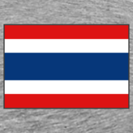 Design ~ Thailand Flag T-Shirt