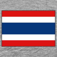 Design ~ Thailand Flag T-Shirt