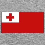 Design ~ Tonga Flag T-Shirt
