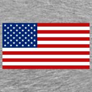 Design ~ United States Flag T-Shirt