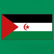 Design ~ Western Sahara Flag T-Shirt