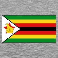 Design ~ Zimbabwe Flag T-Shirt