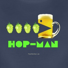 Hop Man Women's PlusT-Shirt
