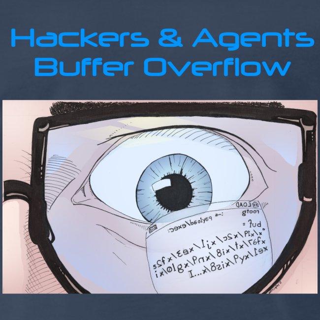 Buffer Overflow Mens