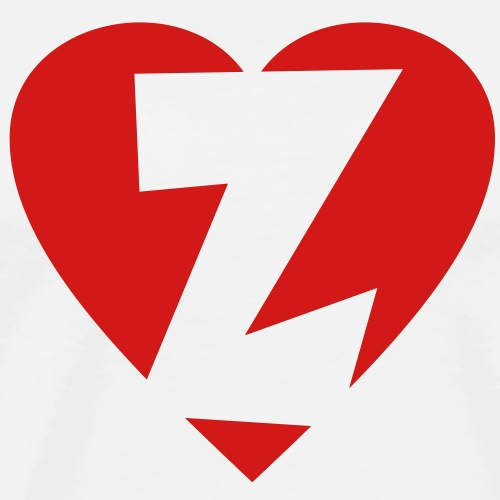 I love Z - Heart Z