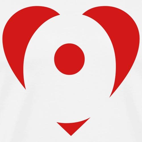I love O - Heart O - Letter O