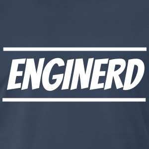 Enginerd T-Shirts - Men's Premium T-Shirt